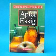 Gesund und schlank mit Apfelessig   Bassermann   1998