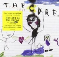 The Cure - The Cure (NEW CD)