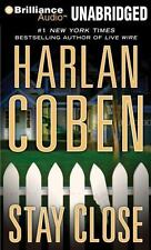 Stay Close 2012 by Coben, Harlan 1441895388