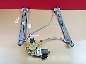2007-2009 Jeep Compass Front Left Power Window Motor & Regulator Assembly OEM