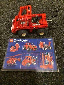 Lego 8032
