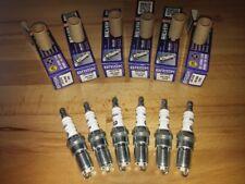 6x Ford Mondeo 3.0i v6 y2002-2007 = Brisk YS Lpg,Autogas,Gpl,Petrol Spark Plugs
