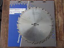 2 Stück HM-Kreissägeblatt 355 x 30 Z 16 Blueline by AKE