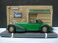 Vintage Matchbox Y-17 1938 Hispano Suiza - Brand New in Box