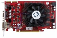 Gainward Ati Radeon HD 3850 512MB Xae / 38500 + HD52-PM9438