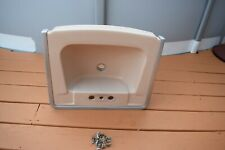 Vintage 1959 Crane Countess Lavatory Sink
