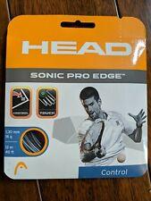 5 sets of Head Sonic Pro Edge 16g 40ft Tennis strings