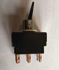 Interruptor de palanca barco/yate/Coche 16a 250v - 6 Pin-AC-hecha por Arrow Inglaterra