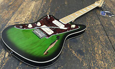 Gaucher Revelation RJT-60 TL Thinline guitare électrique vert émeraude 349.99