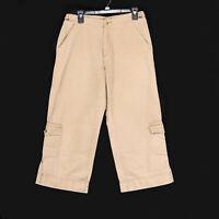 Woolrich Women's Beige Khaki Pants - Size 6