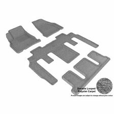 3D Maxpider Buick Enclave 2008-2017 Classic Gray R1 R2 R3 Bucket Seating