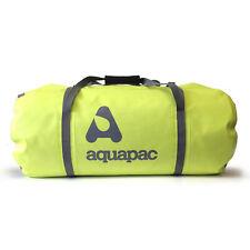 Aquapac TrailProof Duffel Bag Roll Top Waterproof Dry Bag - 70L Green