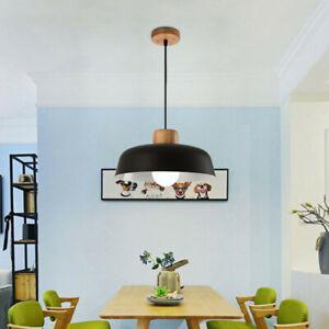 Black Kitchen Pendant Lights Bar Chandelier Lighting Dining Room Ceiling Lights