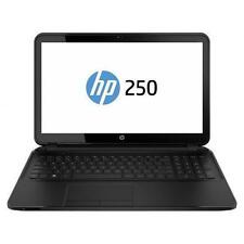 HP G Series 250 G5 15.6in. (256GB, Intel Core i5 7th Gen., 2.50GHz, 8GB) Notebook - Black - 1LT61ES#ABD