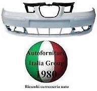 PARAURTI ANTERIORE ANT VERN SEAT IBIZA 96/>99 1996/>1999