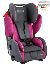 Storchenmühle STM Auto Kindersitz Starlight SP in Rosy, Gruppe 1-3, 9-36kg