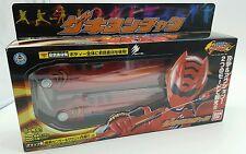 Jyuken Sentai Gekiranger Power Rangers Jungle Fury GekiRed Nunchaku Weapon MISB