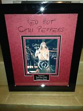 Red Hot Chili Peppers-autograph autograph Gift-PHOTO Print REPRINT