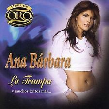 Barbara, Ana : Linea De Oro CD