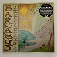 BARNABUS ‎– BEGINNING TO UNWIND Limited 2x GREEN VINYL LP  (SEALED)