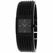 DKNY Adult Square Wristwatches