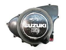 SUZUKI GSX 400 E S (GK53C) TAPA DE MOTOR IZQUIERDA ALTERNADORES Cubren #23