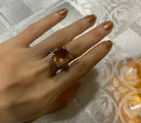 Morganite Sterling Silver 925 High Quality Ring For Women Wedding Jewelry Ring