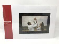 AEEZO WiFi Digital Picture Frame Wall Mountable (9 inch Black)