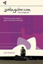 Partitions musicales et livres de chansons contemporains pour Pop et une Guitare