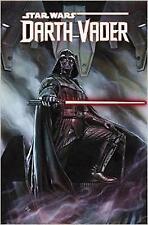 Star Wars: Darth Vader Volume 1 - Vader Tpb by Kieron Gillen (Paperback, 2015)