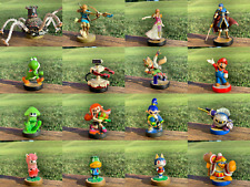 Lot of 16 amiibo! Used, Great Condition, Mario/Smash/Zelda/Splatoon/AC/Kirby