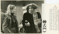 LORETTA SWIT JAMIE FARR MASH TV SHOW ORIGINAL 1976 CBS TV PHOTO
