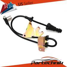 Front Left  ABS Wheel Speed Sensor 4779051 for Chrysler Concorde Dodge Intrepid