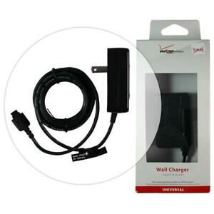 case of 24 new  retail packed 18 Pin Univeral wall charger Vx8500 VX8550 vx9400