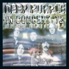CD de musique Rock deep purple