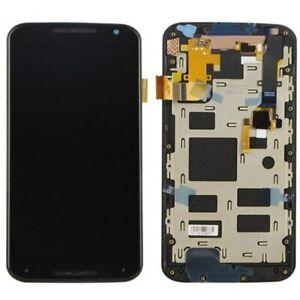 LCD + Digitizer Replacement With Frame For Motorola Moto X 2nd Gen XT1096 XT1092
