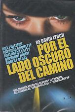 DVD - Por El Lado Oscuro Del Camino NEW Lost Highway FAST SHIPPING !