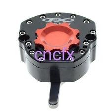 Universal Steering Damper Stabilizer For Ducati 1098 848 749/999 Monster 1100