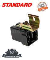 Standard Ignition Accessory Power Relay,Fog Light Relay,Headlight Motor
