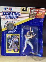 Starting Lineup 1991 Dave Magadan New York Mets Baseball MLB SLU