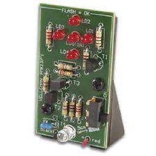 Remoto Ir Probadores Velleman Electronics Kit De Tv Control prueba Zapper