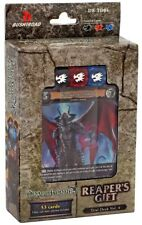 Dragoborne Rise to Supremacy Vol. 04 Reaper's Gift Trial Deck [Sealed]