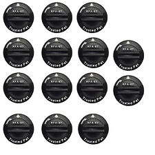 Trusted pet Replacement Battery for Petsafe Collar RFA-67 14 Pack