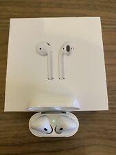 Apple AirPods (1st Generation) Wireless Headphones