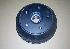 Kompaktlager für ALKO 1637 Bremstrommel 160x35 Euro Compact 100x4 inkl