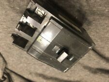 Square D Qob3100 100 A Miniature Circuit Breaker Hardly Used