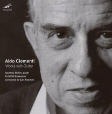 ELISION ENSEMBLE - CLEMENTI:WORKS WITH GUITAR [CD]