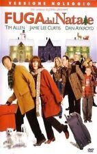 Fuga dal Natale (2004) DVD