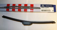 Hyundai i30 (2012-on) Genuine (OE) Rear Windscreen Wiper Blade P/N 98850A5000