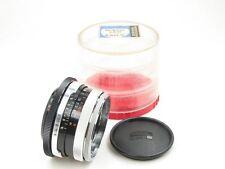 Carl Zeiss Skoparex Lens 35mm f/3.4 Icarex BM 588